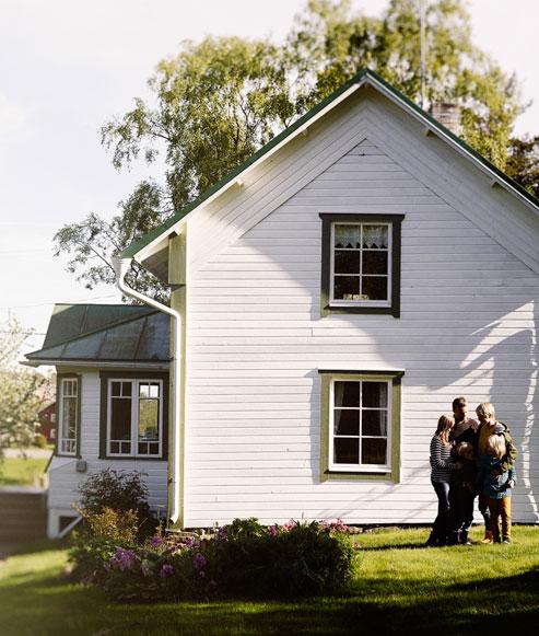Ålandsbanken - Lånekalkylator med ansökan