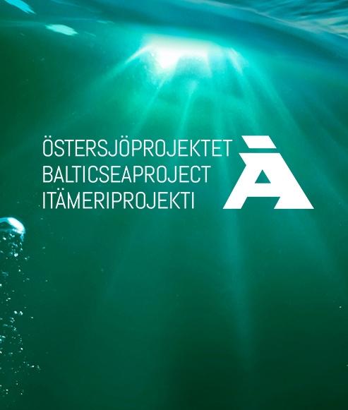 Ålandsbanken - Itämeriprojekti