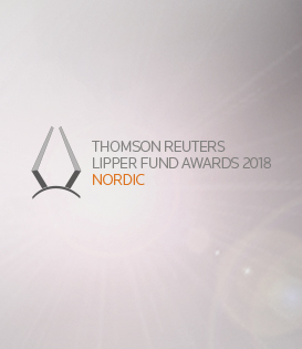 Ålandsbanken - Lipper Fund Awards Nordic 2018