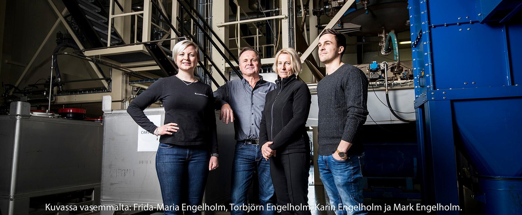 Ålandsbanken - Familj Kummin Fi