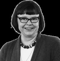 Ålandsbanken - Agneta Svanström