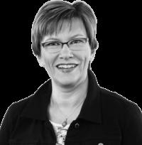 Ålandsbanken - Anna-Lena Öhman