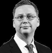 Ålandsbanken - Antti Engman