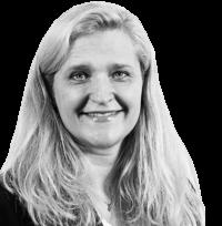 Ålandsbanken - Harriet Simberg