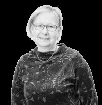 Ålandsbanken - Helene Forssell