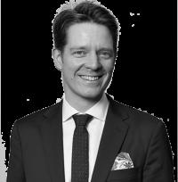 Ålandsbanken - Karl-Wilhelm Lindgren