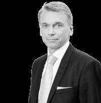 Ålandsbanken - Kim Wikström