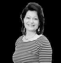 Ålandsbanken - Lisbeth Hallikainen