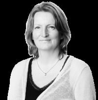 Ålandsbanken - Marina Ruusila