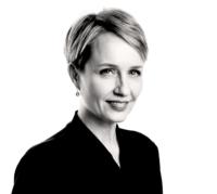 Ålandsbanken - Nina Laakkonen