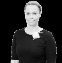 Ålandsbanken - Petra Kaila