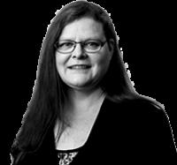 Ålandsbanken - Sari Laulumaa