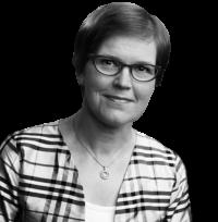 Ålandsbanken - Ulla Hirvonen
