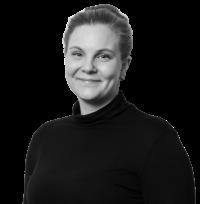 Ålandsbanken - Camilla Passi