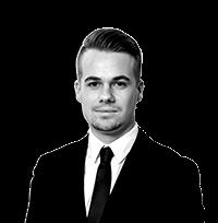Ålandsbanken - Matias Reunanen