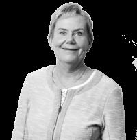 Ålandsbanken - Tina Fagerholm