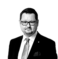 Ålandsbanken - Tommi Hujala