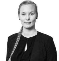 Ålandsbanken - Veera Kaunisvaara